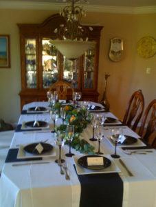 Catering Walnut Creek